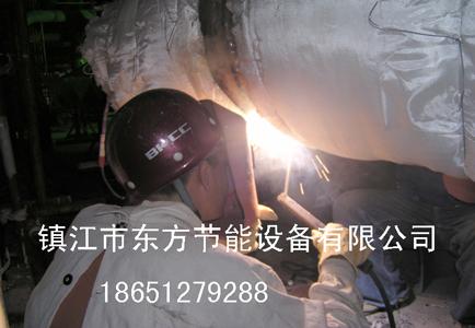宁德工地管道焊接