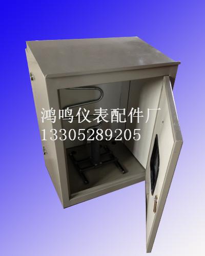 蒸汽加热仪表保温箱
