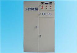 全自动系列三乙胺气体发生器