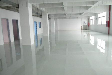 广州环氧树脂地坪