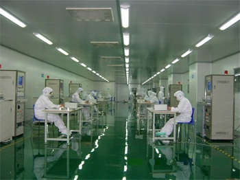 东莞工业地坪工程