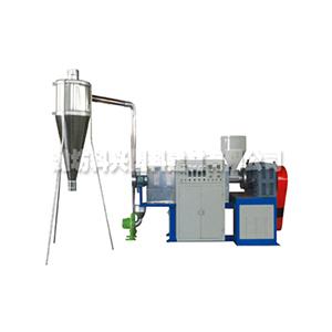 PVC造粒机生产线
