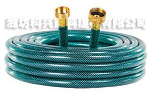 北京PVC花园管