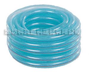 广州PVC纤维增强软管