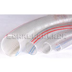 北京PVC钢丝螺旋增强软管