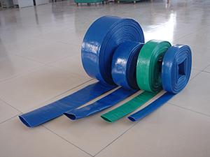 【圖文】pvc塗塑水帶的保養_淺析pvc塗塑水帶生活中的使用