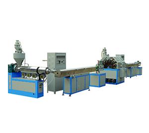 山东PVC涂塑水带生产线