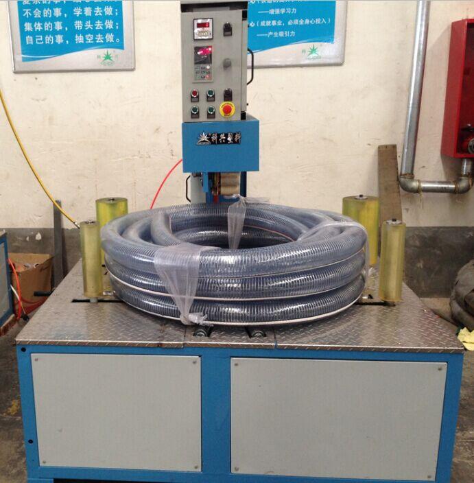 【热】软管生产机械温度如何调节窍门 软管生产机械独家分享管材品质区分办法