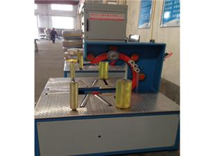 【最热】软管生产机械的加工阵势 软管生产机械的材质运用