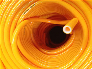 PVC纤维管