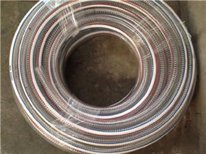 三线钢丝软管