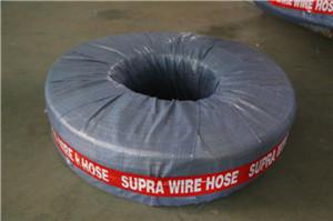 潍坊PVC钢丝增强软管