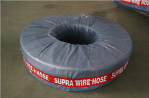 江苏潍坊PVC钢丝增强软管
