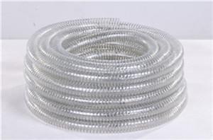 江苏PVC钢丝软管价格