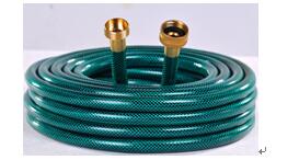 山东PVC花园管