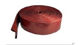 PVC高强度涂塑水带