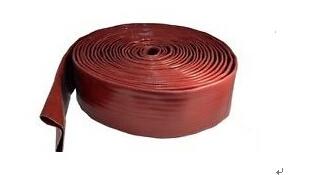 PVC耐磨涂塑水带