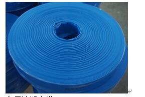农业灌溉涂塑水带