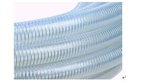钢丝螺旋增强软管