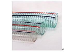 山东钢丝螺旋增强软管