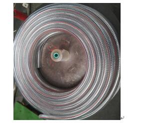 山东PVC钢丝螺旋增强软管