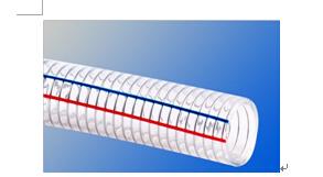 潍坊PVC钢丝螺旋增强软管