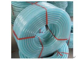 山东PVC纤维增强软管