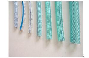 潍坊PVC钢丝纤维复合增强软管