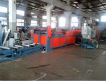 防水模板生产设备