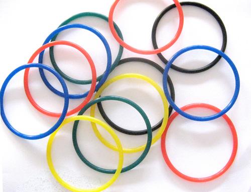 湖北硅橡胶密封圈型号图片有哪些 密封圈 硅橡胶密封圈价格