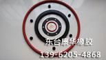 氟橡膠密封圈155X1.8