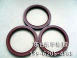 【热】氟橡胶密封圈-氟橡胶密封垫的简介 氟橡胶密封圈-橡胶的种类•●、特性和用途