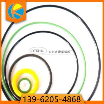 中山O型硅橡胶密封圈