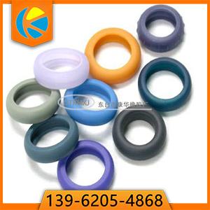 O型导电橡胶密封圈