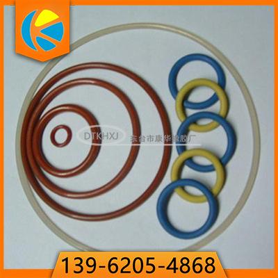 硅胶防水O型圈