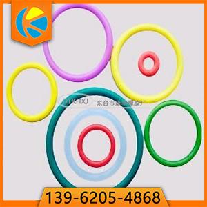 橡胶O型圈