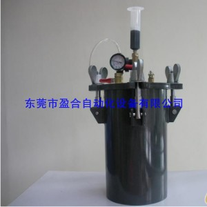 碳钢压力桶