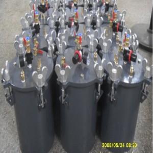 Pressure drum