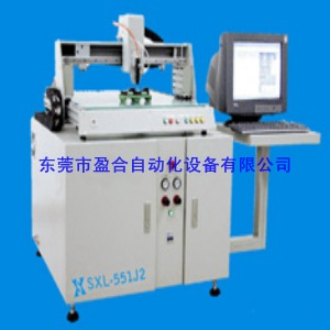 Professional production dispensing machine