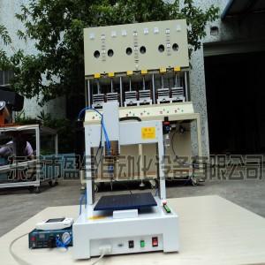 Silicone dispenser