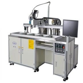 Desktop 300 stroke automatic dispensing machine