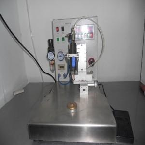 Round dispenser 16000