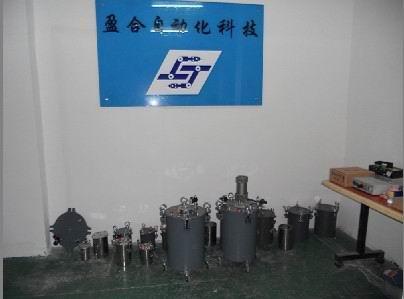 深圳压力桶
