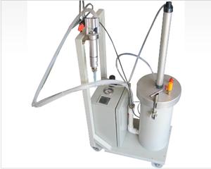 Yh-2600 silica gel applicator