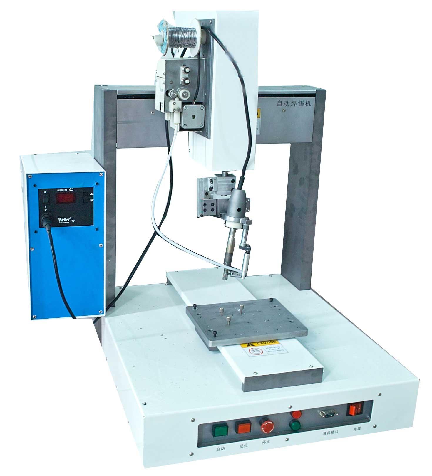 自动焊锡机厂家