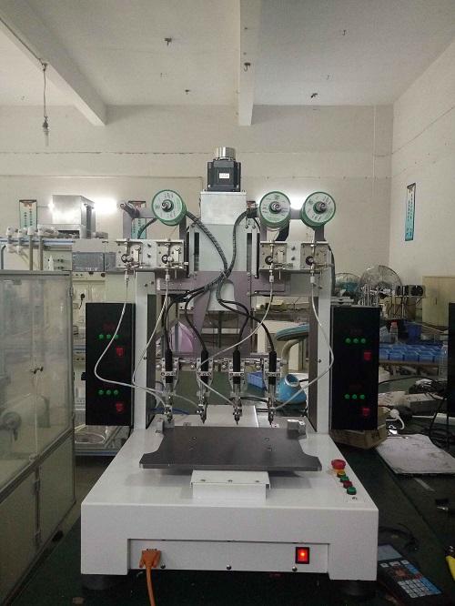 自动焊锡机厂