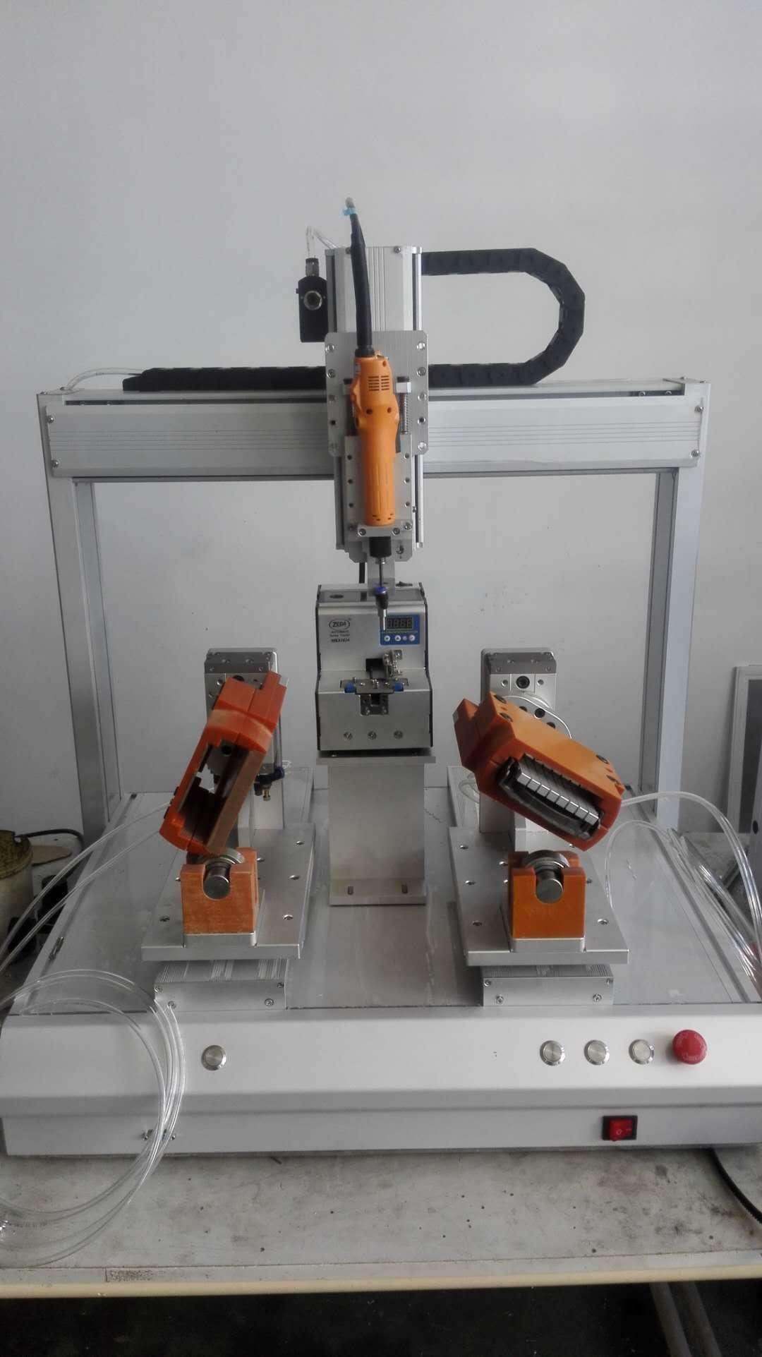 自动化焊锡机