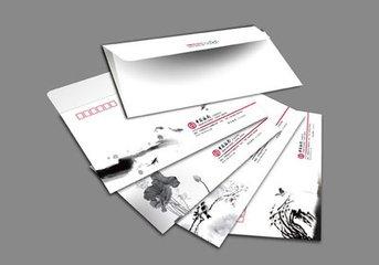 信封印刷公司