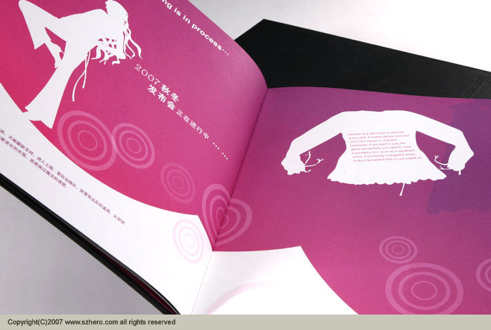 沧州彩页设计印刷标准
