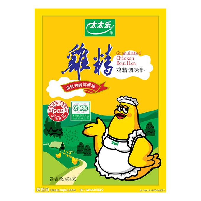 昆明太太乐鸡精批发厂家